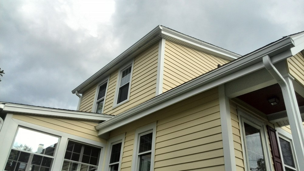 Siding and windows cost